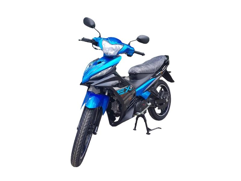 Xe máy Exciter 50cc Detech