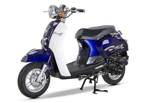 Xe ga 50cc Crea Việt Thái
