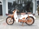 Xe Máy 50cc Cub Ally Classic Bản Độ 2021