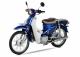 Xe Cub Halim 50cc 2020