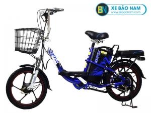 Xe đạp điện BMX 18 inch