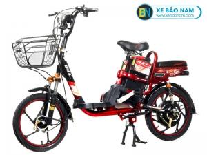 Xe đạp điện BMX Beauty 2
