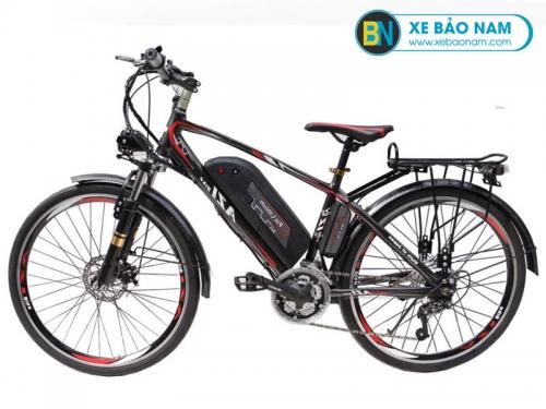 Xe đạp điện BMX AZI Bike Sport