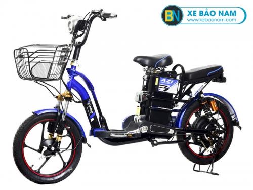 Xe đạp điện BMX Gold 18 inch