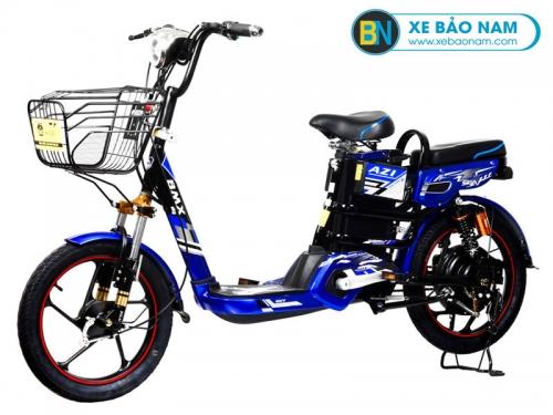 Xe đạp điện BMX Sky 18 inch