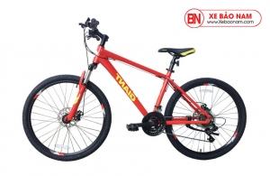 Xe đạp địa hình Giant ATX 610 E 2019 màu đỏ
