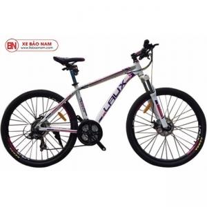 Xe đạp thể thao Laux 24″ Pioneer 100 Mới nhất