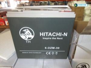 Acquy Hitachi 20A 48V