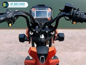Đồng hồ xe máy điện Zoomer