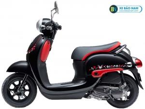 Xe ga 50cc Honda Giorno Kumamon Nhật Bản Nhập Khẩu