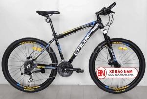 Xe đạp thể thao 26″ Laux Pioneer 200 Mới nhất