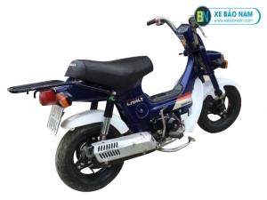 Xe máy 50cc Chaly 1989