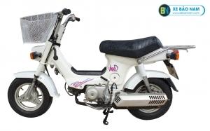 Xe máy 50cc Chaly 1984