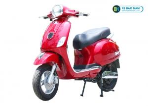 Xe Xyndi S màu đỏ