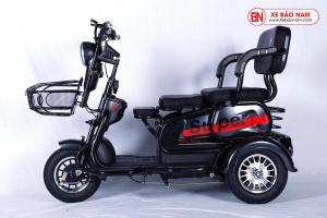 Xe điện 3 bánh Super 2020