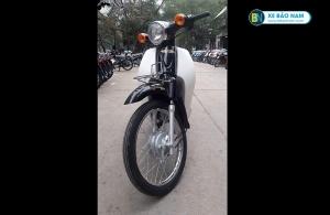 Xe Cub 50cc Espero màu đen
