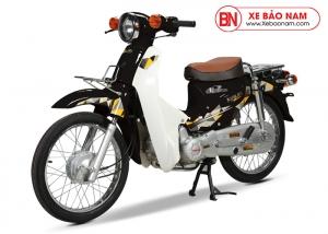 Xe Cub 81 Japan màu đen