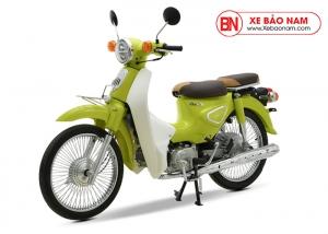 Xe máy Cub 81 New 2019