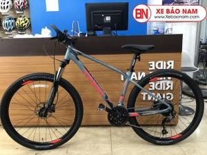 Xe đạp ATX 830 màu xanh Mới nhất 2020