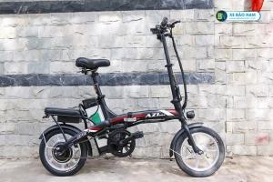 Xe đạp điện Azi Bike Sport màu đen