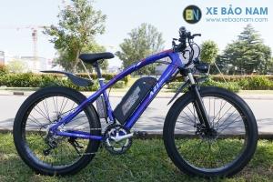 Xe đạp điện BMX AZI Sport bike hero