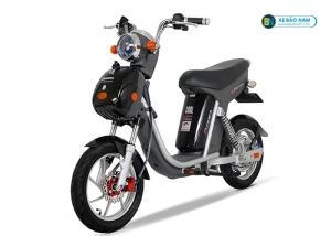 Xe đạp điện Nijia 20A Suzika màu đen