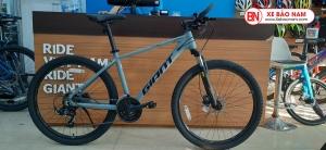 Xe đạp Giant ATX 720 2021 màu xanh xám