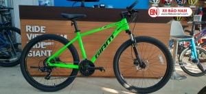 Xe đạp Giant ATX 720 2021 màu xanh lá