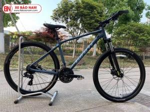 Xe đạp Giant ATX 810 2021 màu xanh xám