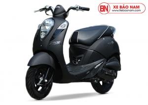 Xe ga 50cc Elite chính hãng Sym 2019 - Đen nhám