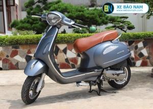 Xe ga 50cc Roma SE Dk bike màu xám
