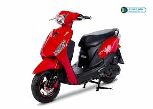 Xe ga 50cc S7 (City) 2018