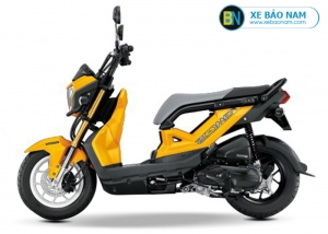 Xe ga Honda Zoomer X 110cc màu vàng