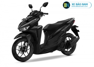 Xe Honda Vario 125cc màu đen nhám