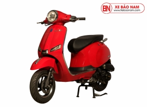 Xe Ga 50cc Roma SX màu đỏ