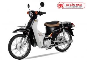 Xe Cub Halim 50cc 2020 màu đen