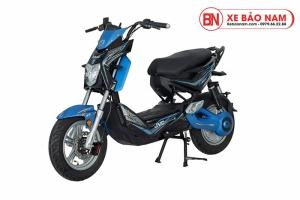 Xe Máy Điện JVC Xmen F1 Phanh Đĩa 2021