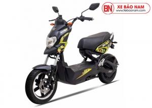 Xe điện SYM Z1 Màu đen viền vàng