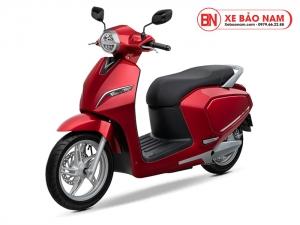 Xe máy điện Vinfast Klara A1 màu đỏ (Pin Lithium)