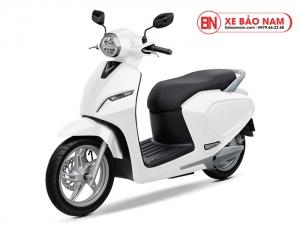 Xe máy điện Vinfast Klara A2 màu trắng (Acquy)