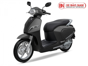 Xe máy điện Vinfast Klara A2 màu đen (Acquy)