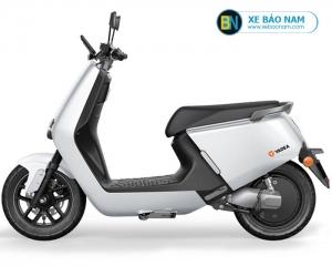 Xe máy điện YADEA G5 màu trắng MỚI NHẤT 2019