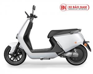 Xe máy điện YADEA G5 màu xám MỚI NHẤT 2019