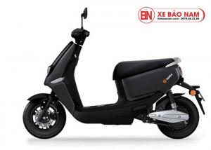 Xe máy điện YADEA ULIKE màu đen MỚI NHẤT 2019
