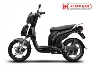 Xe máy điện Ludo Vinfast màu đen ( Không Pin)