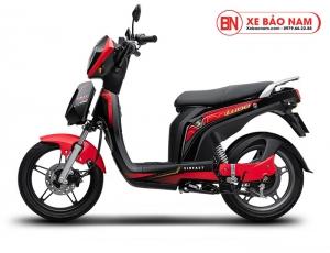 Xe máy điện Ludo Vinfast màu đỏ ( Không Pin)
