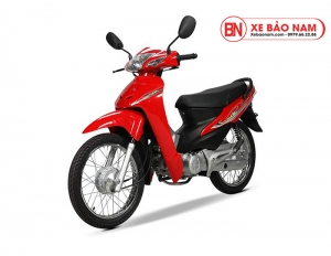 Xe Máy Wave 50cc Việt Thái Màu Đỏ