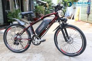 Xe đạp điện BMX AZI electric supper bike
