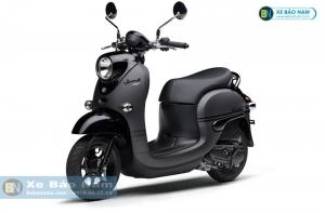 Xe ga 50cc Yamaha Vino nhật bản nhập khẩu màu đen