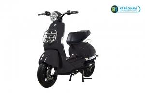 Xe máy điện ESPERO Milan màu đen
